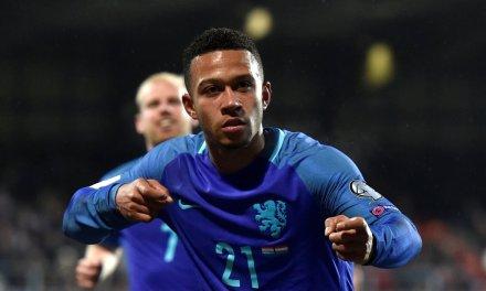 Cristiano Ronaldo helps Portugal win; Depay lifts Dutch as Belgium hit eight