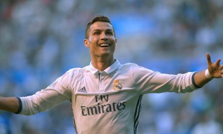 Cristiano Ronaldo: I've done everything for Ballon d'Or this season