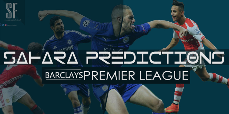 Sahara Predictions and betting tips for Game week 32 (EPL)