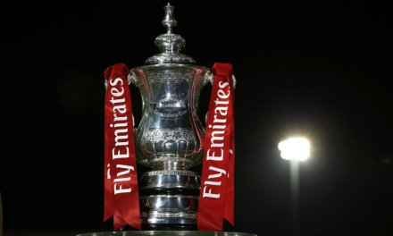 Man United face Brighton; Leicester vs. Chelsea in FA Cup quarterfinals