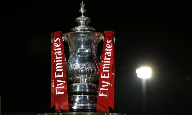 FA Cup fifth-round draw: Non-league Sutton Utd host Arsenal, Chelsea to face Wolves