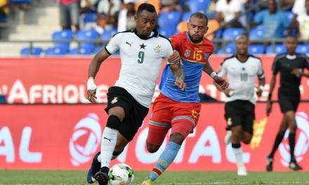 Ayew Brothers send Ghana into Semi Finals of AFCON