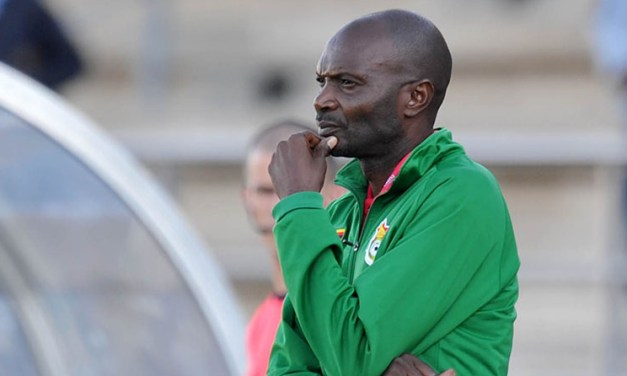 Pasuwa quits Zimbabwe after Afcon exit