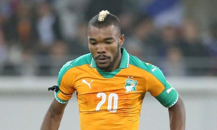 #AFCON2017: Die keeps Ivory Coast's AFCON hopes alive