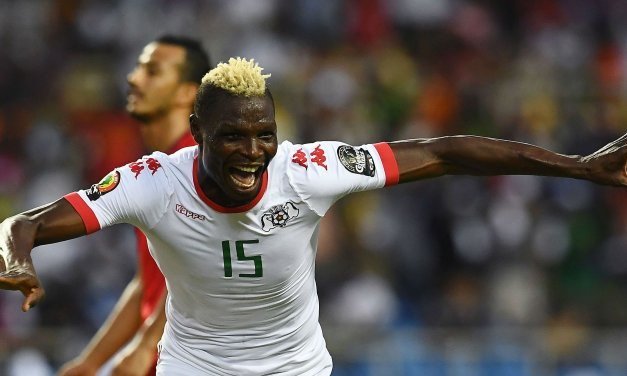 #AFCON2017: Bance the catalyst as Burkina coast pass Tunisia