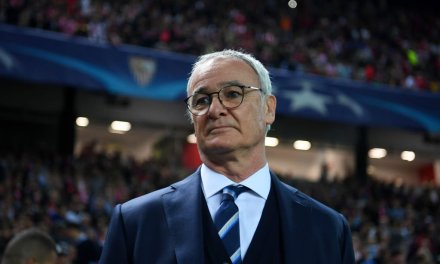 Claudio Ranieri sacked by Leicester City