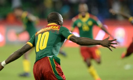 Aboubakar magic wins Nations Cup for Cameroon