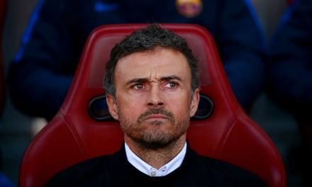 """""""I need to rest"""" – Luis Enrique to leave Barcelona this summer"""