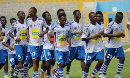 GPL: Match Preview; Hearts of Oak vs Great Olympics
