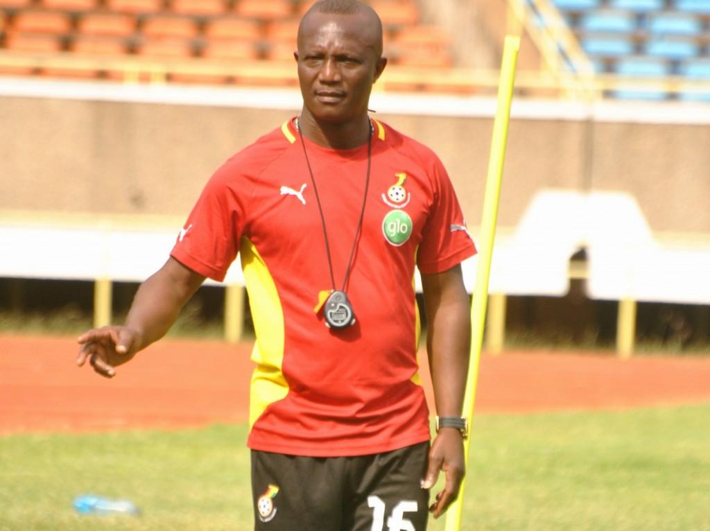 Kwesi Appiah will be sacked if he fails to win 2019 AFCON - Kofi Amoah