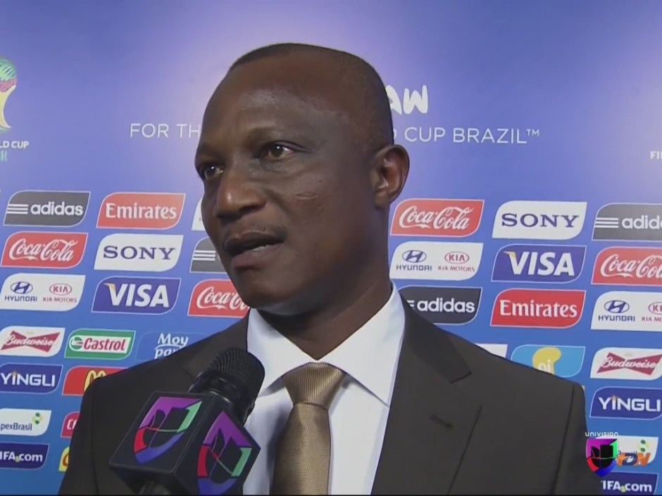 Local players will have the chance to play in 2019 AFCON - Kwesi Appiah