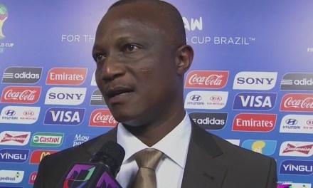 Ghana re-hire Kwesi Appiah as national team coach