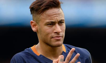 Neymar move to cost Psg €528m report reveals