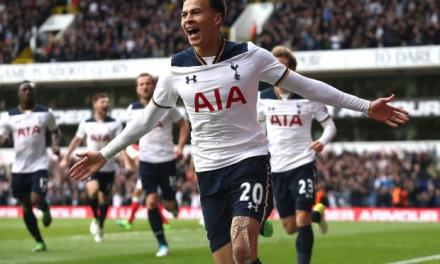Spurs Beat Arsenal, Chelsea Cruise Against Everton Late On