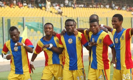 GPL Preview : Bolga Stars Vs Hearts Of Oak