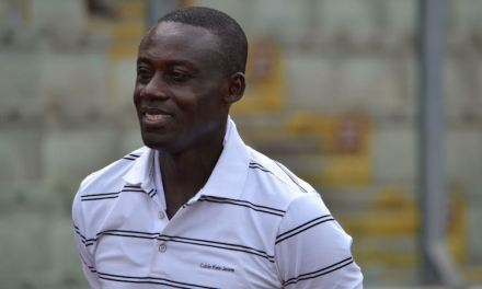 Toure Will Get His Goal Scoring Form Back – Osei Wire