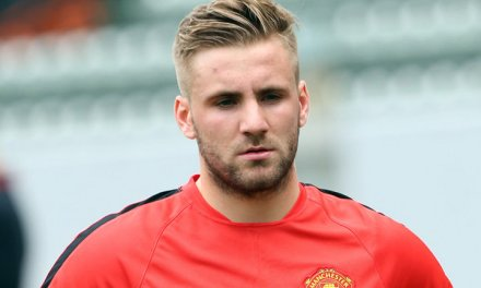 """Luke Shaw long way behind his teammates."" – Jose Mourinho"