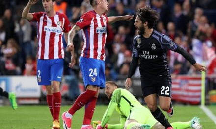 Real Book Cardiff Final With Juventus Despite Defeat