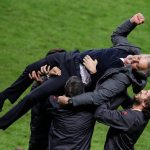Manchester United Drawn In Pot Two Of UCL After Europa Win