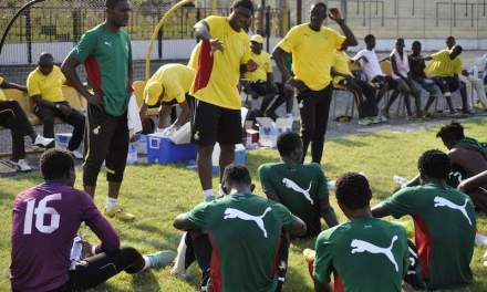 """30 Players Invited Into Black Stars """"B"""" Team For CHAN Preparation"""