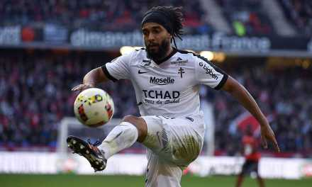 Assou-Ekotto's Supposed Porn Star Ambitions Could Hamper Move – Rednapp