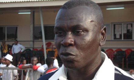 """I Don't Know What's Wrong With Kotoko"" – Frimpong Manso"