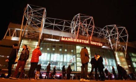 Manchester United Are The Most Valuable Club In The World