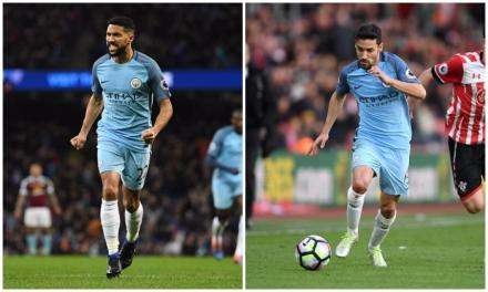 Manchester City Confirm Departure Of Four Senior Players