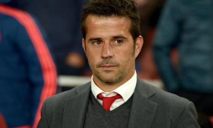 Watford Appoint Marco Silva As New Boss