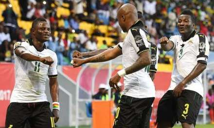 Black Stars 30-man Squad Released Ahead Of Games Next Month