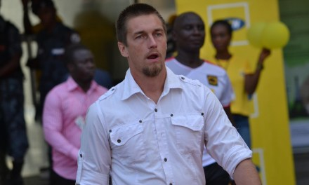 """We Were Ready For Kotoko"" – Tom Strand"