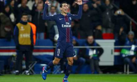 Paris Saint-Germain winger Angel Di Maria handed one-year prison sentence after admitting to tax fraud