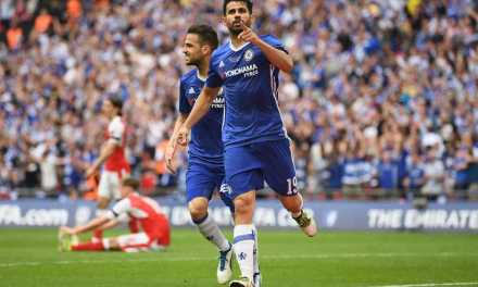 """""""I won't tell the press"""" – Diego Costa's agent refuses to rule out AC Milan switch"""