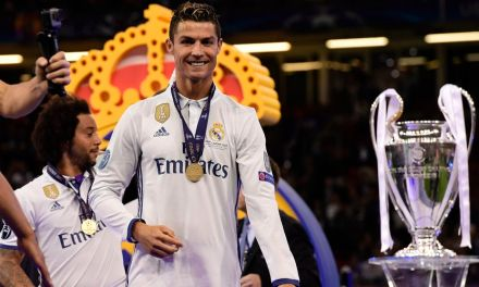 Ronaldo, Messi And Neymar Shorlisted For FIFA Best Player Award