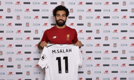 Mohamed Salah free to play for Liverpool after visa granted