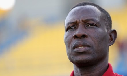 """""""I Will Not Blame Our Defeat To Ashgold On Players"""" – Coach Adotey"""