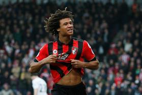 Bournemouth have permanently signed Nathan Ake