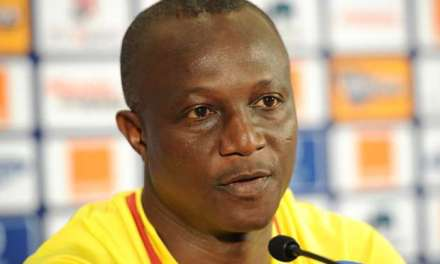 """""""Starlets Individual And Team Performances Were Excellent"""" – Appiah"""
