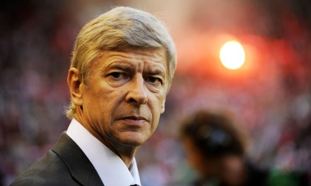 Uncertainty Surrounding My Future Might Have Caused Arsenal Top Four Spot – Wenger