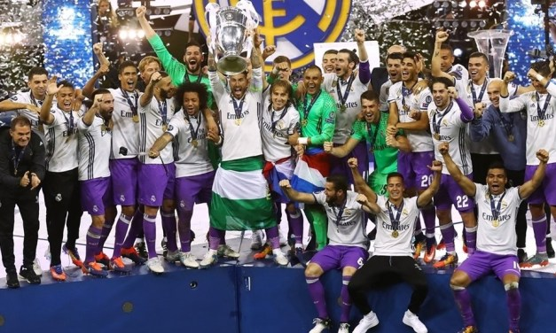 Real Madrid Set to Reward Historic Double-Winning Side With Whopping €70m in Bonuses