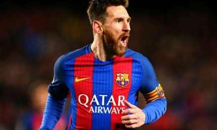 Messi To Pay Fine In Order To Avoid Prison Sentence