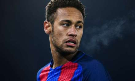 Neymar Named Highest Earning Athlete Under 25years By Forbes