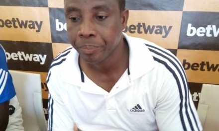 """I Won't Throw In The Towel"" – Coach Mallam"
