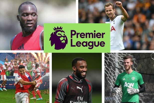 Sahara Football Scouts' Picks of Fantasy Premier League GW1