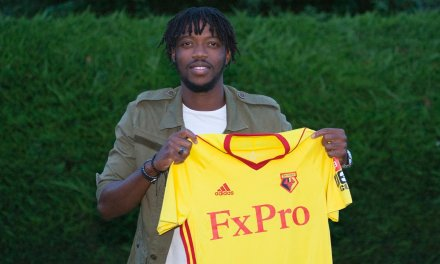Watford sign Nathaniel Chalobah from Chelsea in permanent deal