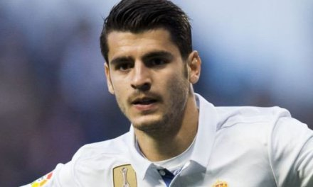 Chelsea Are The Best Club In England – Morata