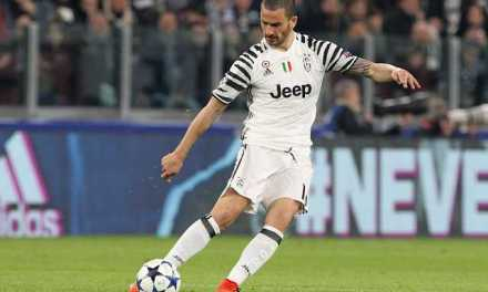 """Keeping players against their will is counterproductive"" – Juventus CEO explains Bonucci's departure"