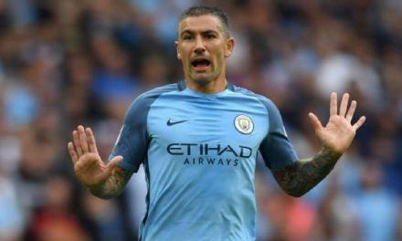 Pep Guardiola confirms Aleksandar Kolarov is set to join Roma