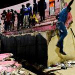 Eight People Die In Senegal Stadium Disaster