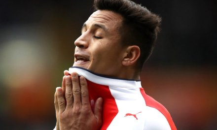 Alexis Sanchez back at Arsenal on Sunday, Arsene Wenger confirms